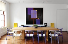 2013 Australian Interior Design Awards: Residential Decoration
