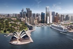 Two Australian, five international firms in Circular Quay tower design competition