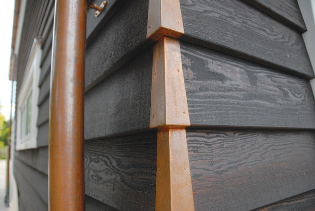 Cedar Bevel Back Weatherboard is part of a CodeMark-certified cladding system.
