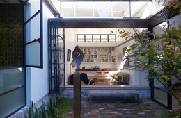 2012 National Architecture Awards: Residential – Houses