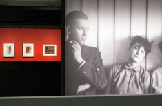 Bauhaus: Art as Life exhibition