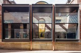 2014 National Architecture Awards: Heritage