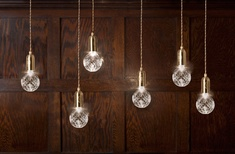 Object of Desire: Crystal Bulb