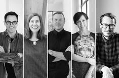 Meet the Interior Awards judges