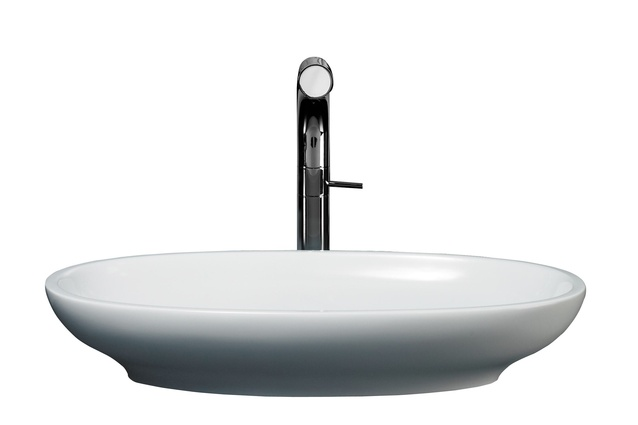 The Cabrits basin from Victoria + Albert.