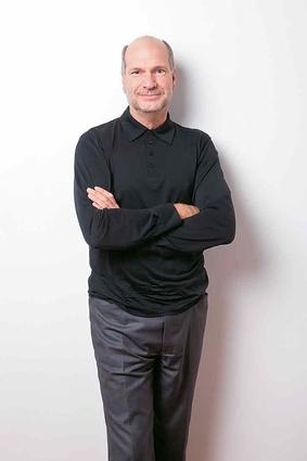 Architect John McCoy.