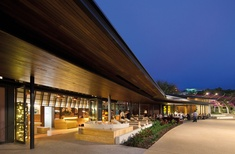 2012 Brisbane Regional architecture awards