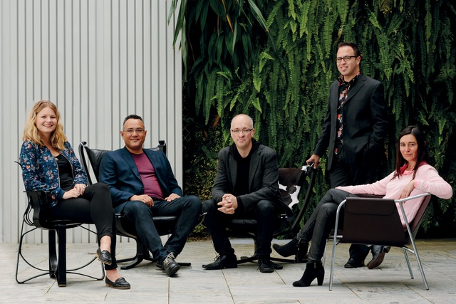 Interior Awards 2015: Judges and sponsors unveiled