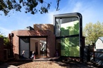 2013 Houses Awards shortlist: Alteration &amp; Addition under 200m2