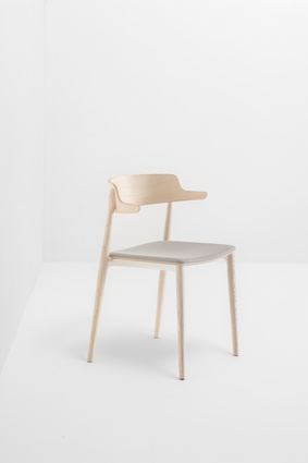 Nemea chair for Pedrali