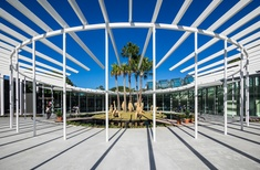 PTW and McGregor Coxall's Calyx opens