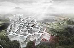 2014 Landscape Architecture Australia Student Prize: University of Melbourne