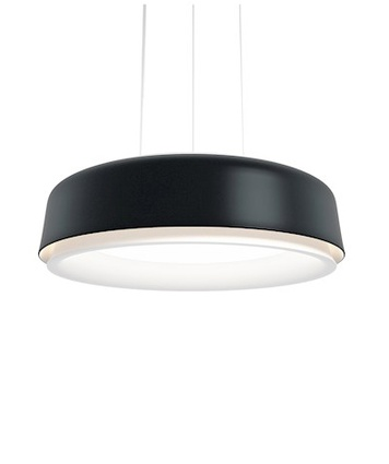 Grand Suspended, designed by Christian Flindt for Louis Poulsen.