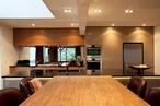Queenstown kitchen