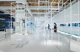 2015 Australian Interior Design Awards: Retail Design