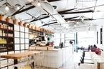 2013 Eat-Drink-Design Awards shortlist: Restaurant