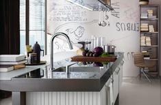 Axor Citterio versatile kitchen mixers
