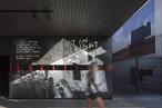 Australian Pavilion public art wall unveiled