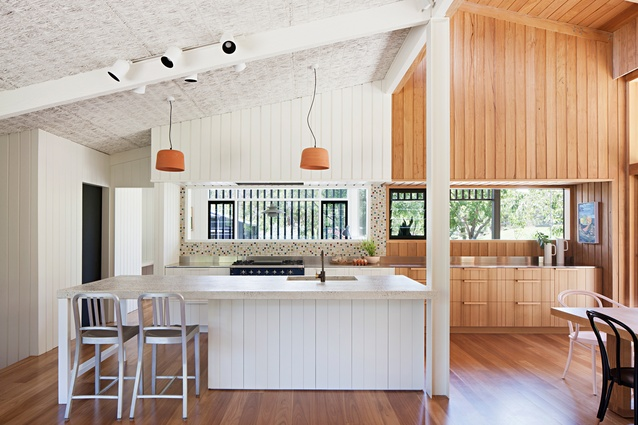 High Noon by Clare Cousins Architects.