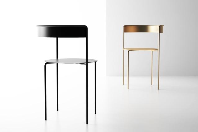 Avoa chairs.