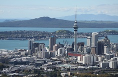 The future of Auckland
