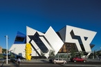 2013 National Architecture Awards: Sir Zelman Cowen Award