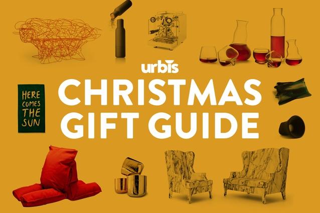 2012 Christmas Gift Guide Urbis Magazine