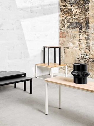 Molloy Modular Collections from Cult.