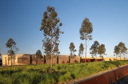 2016 National Landscape Architecture Awards: Award for Gardens