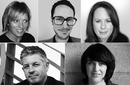 Meet the Interior Awards expert panel