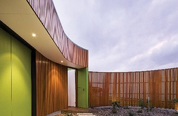 2011 South Australian Architecture Awards