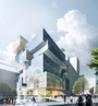 JPW wins competition for final piece of Parramatta Square