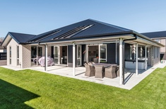 Manawatu-Wanganui supreme homes revealed