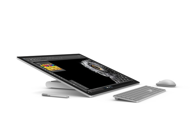 "Microsoft Surface Studio | from $4,100 from <a href=""https://www.microsoftstore.com/store/msnz/en_NZ/home"" target=""_blank""><u>microsoftstore.com</u></a>"