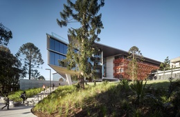 2014 National Architecture Awards: Sir Zelman Cowen Award