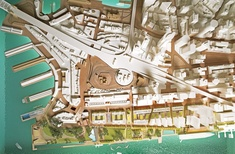 Barangaroo – the public presentation