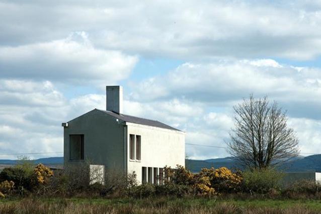 Steve larkin irish landscape architecture now for Landscape architect ireland