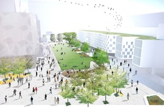 Aspect Studios wins UTS design competition
