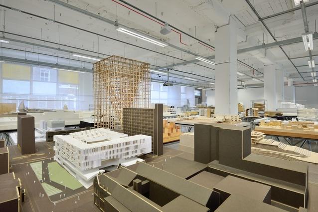 Atlas Of The Unbuilt World Architectureau