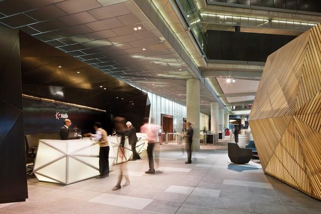 Workplace Worklife 2013 Report Architectureau