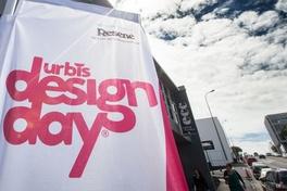 Urbis Designday 2015 in pictures