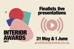 2017 Interior Awards: live presentations