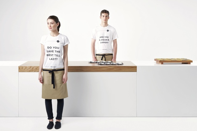2012 Eat Drink Design Awards High Commendations Best Temporary Design Architecture Now