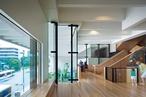 2016 Australian Interior Design Awards: Interior Design Impact