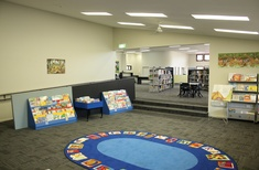 Port Macquarie school library and CSR Gyprock