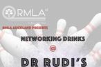 RMLA networking drinks