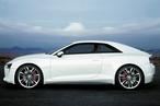 Concept Audi Quattro