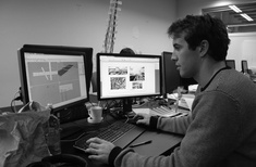 Show Us Your Thesis: Zack Johnson