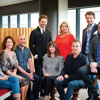 2012 AIDA Awards Jury