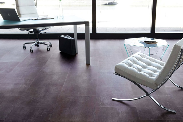 Opus flooring collection.